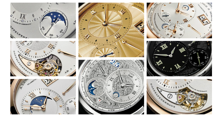 Presenting The Elegant A. Lange & Söhne Lange 1 20th Anniversary Replica Watch
