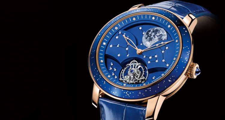 Presenting The Amazing Graham Moon Tourbillon Blue Dial Watch Replica