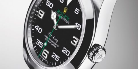 Rolex Oyster Perpetual Air-King replica