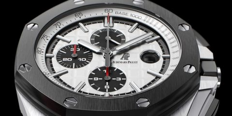 Audemars Piguet Royal Oak Offshore Chronographs
