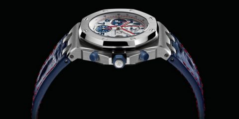 Audemars Piguet Royal Oak Offshore Tour Automatic