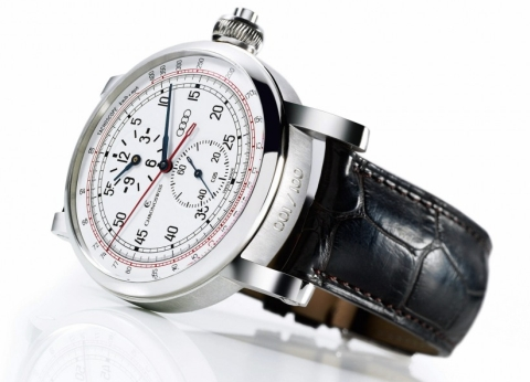 Chronoswiss Tachoscope Audi Centennial Watch Replica