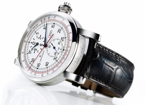 Chronoswiss Tachoscope Audi Centennial Watch Replica
