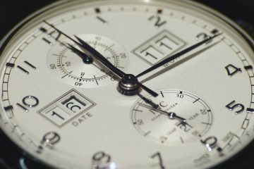 IWC Portugieser Perpetual Calendar Digital Date-Month