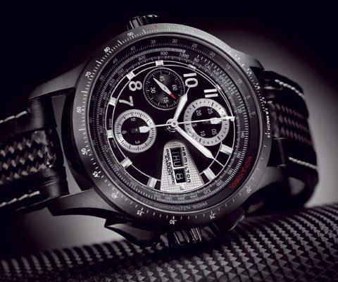 Hamilton Khaki X-Mach Pilot's watch replica