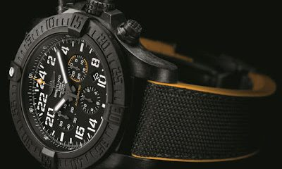 mens fake Breitling Avenger Hurricane replica watch