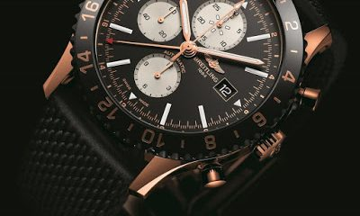 Breitling Chrono liner Chronograph Replica watch
