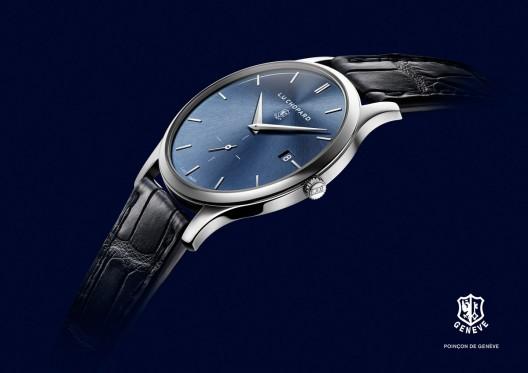Chopard L.U.C XPS Poinçon de Genève replica watch