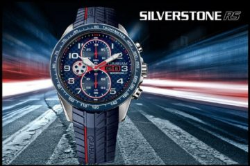 Graham Silverstone RS Racing Chronograph replica