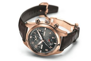 IWC Perpetual Calendar Digital Date-Month watch replica