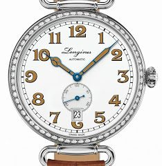 Longines Heritage 1918 watch replica