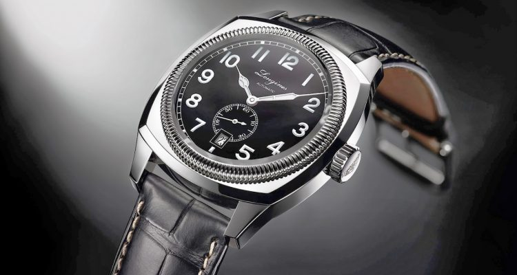 Longines Heritage 1935 watch replica
