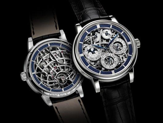 Jaeger-LeCoultre Replica Master Grande Tradition replica watch