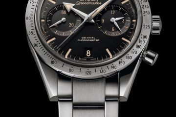Omega Speedmaster '57 replica watch