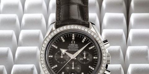 Omega Speedmaster Broad Arrow replica watch