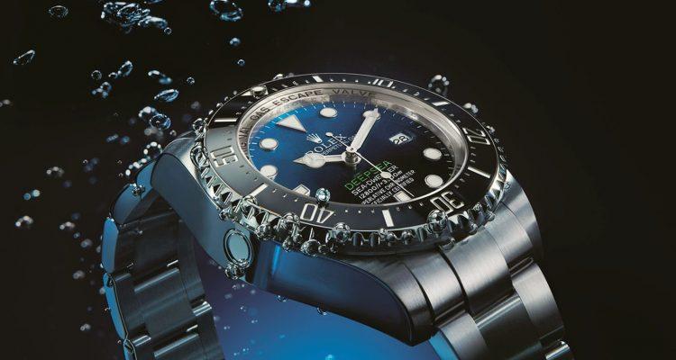 Rolex Submersible Deepsea Replica watch