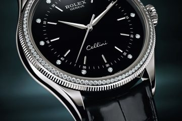 Rolex Cellini Time replica watch
