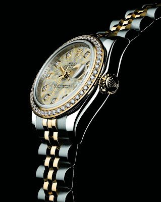 Rolex Oyster Perpetual Lady-Datejust watch replica