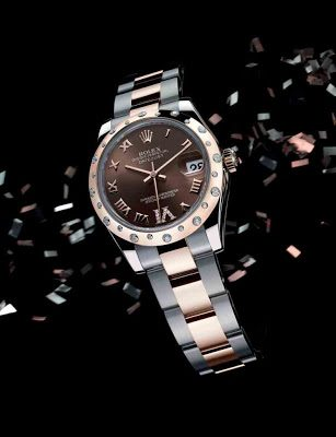 Rolex Oyster Perpetual Datejust Lady 31 watch replica