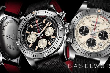 Breitling Chronomat Airborne Chronograph replica watch