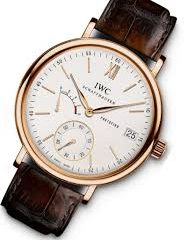 IWC Portofino Hand-Wound Eight Days replica watch