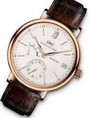 IWC Portofino Hand-Wound Eight Days replica watch