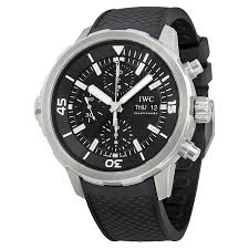 IWC Aquatimer Chronograph replica