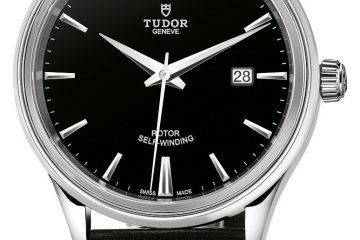 Tudor Heritage Style replica watch