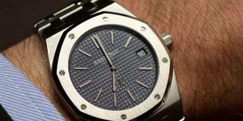 Audemars Piguet Royal Oak Self-winding Replica watch