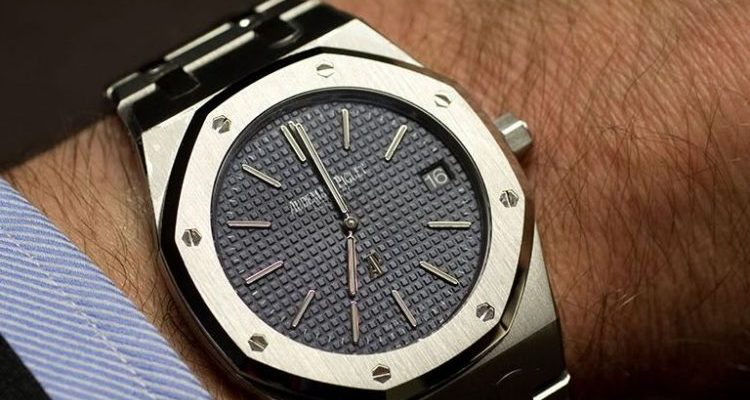 f3e0f5d1a7e 2017 Best Sale 41MM Audemars Piguet Royal Oak Self-winding Replica Watch. Swiss  Watches Review