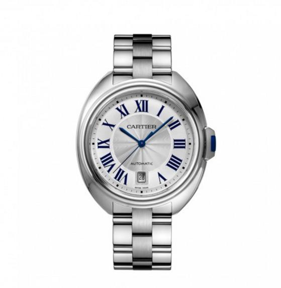 Cartier Clé de Cartier Replica watch