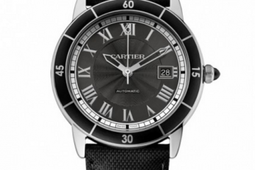 Cartier Ronde Croisière De Cartier replica watch