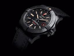Breitling Avenger Blackbird Replica watch