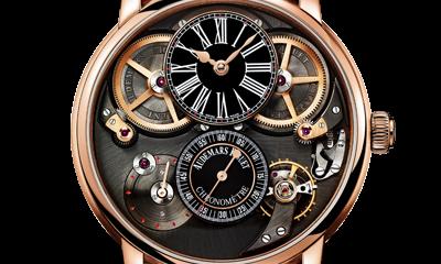 Audemars Piguet Jules Audemars Chronometer Replica