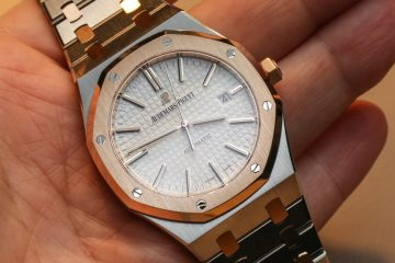 Audemars Piguet Royal Oak replica 15450SR.OO.1256SR.01