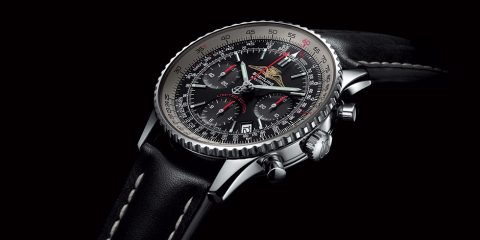 Breitling Navitimer AOPA replica watch