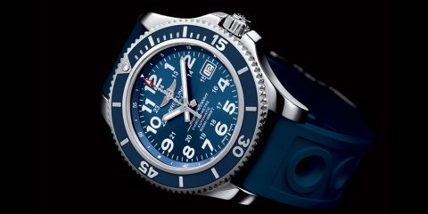 Breitling Superocean II replica watch