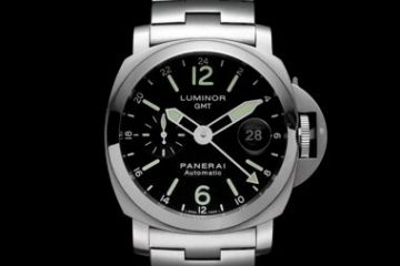 Panerai Luminor GMT PAM 00297 replica