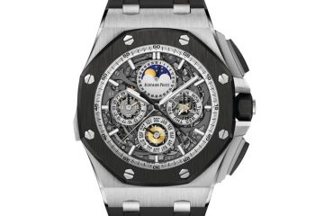 Grande Complication Audemars Piguet Royal Oak Offshore replica