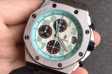 Royal Oak Offshore Montauk Highway Replica
