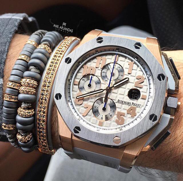 43db3978936 Review The Swiss Audemars Piguet Royal Oak Offshore LeBron James Replica  Watches