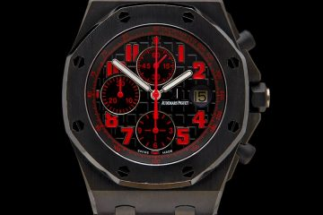 AP Royal Oak Offshoer Las Vegas Strip Chronograph Replica