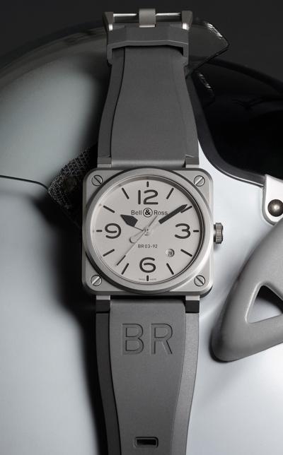 BR03-94 Horolum & BR03-92 Horoblack
