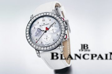 Reviewing Blancpain Chronographe Flyback watch