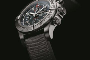 Breitling Avenger Bandit replica watch