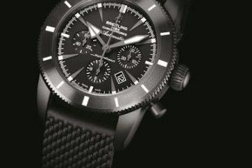 Breitling Superocean Héritage Chronoworks replica watch