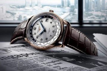 Longines Singapore's 50th Anniversary of Independence replica