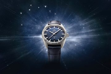 Omega Globemaster Co-Axial Master Chronometer replica watch
