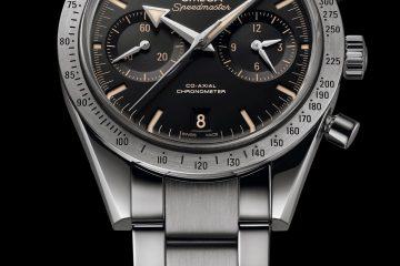 Omega Speedmaster '57 replica watch