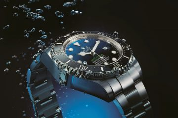Rolex Submersible Deepsea Replica watch